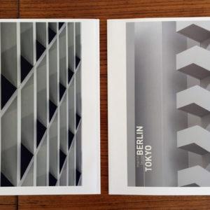 Martin LeuzeBerlin – Tokyo.An abstract inventory.