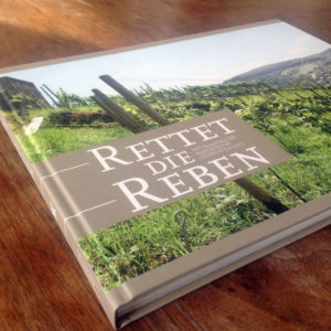 Rettet die Reben – Mittelalterliche Rebsorten im gemischten Satz